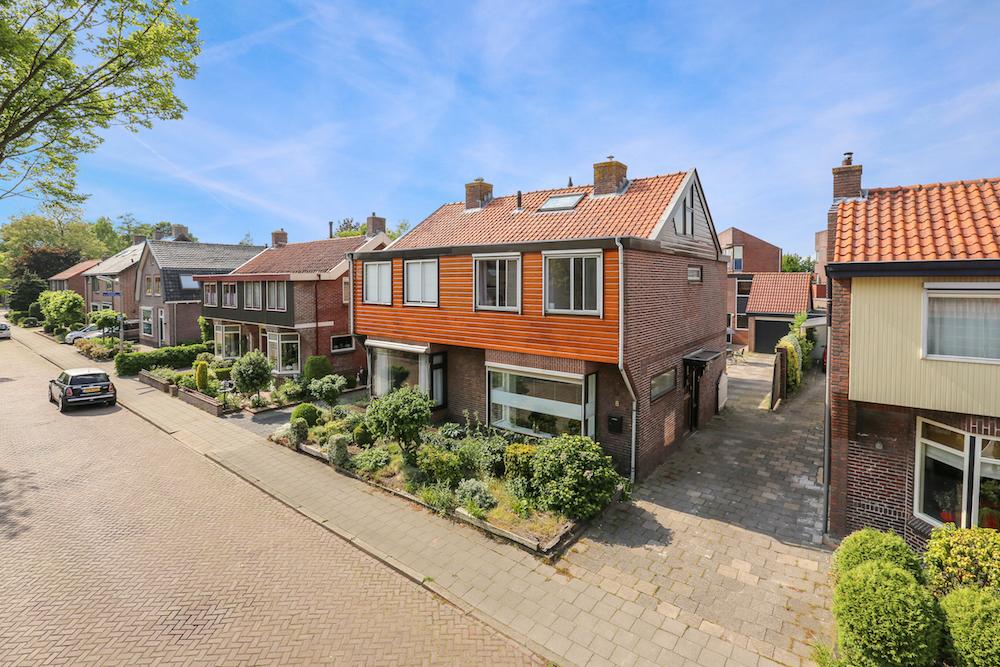 Van Zuilenlaan 8 Hooglanderveen