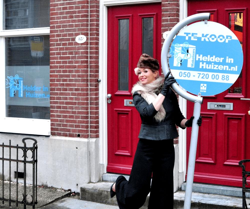 Woning verkopen Groningen
