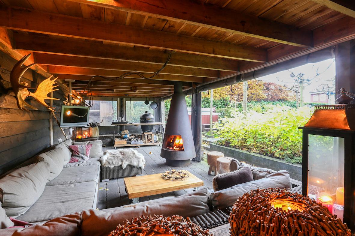 veranda Duifpolder 47 Amersfoort